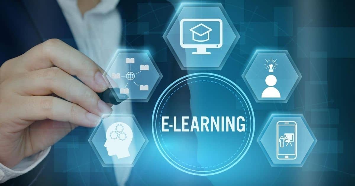 8 Ways E-Learning can Benefit your Business