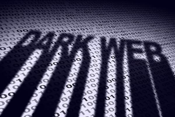 learn about the dark web safely