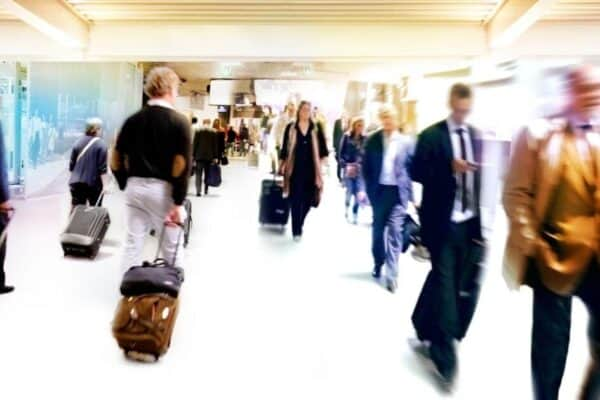 Behaviour detection in crowds: advice for security professionals